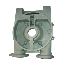 Stainless Steel Pump Casing/Body for Vacuum Pump